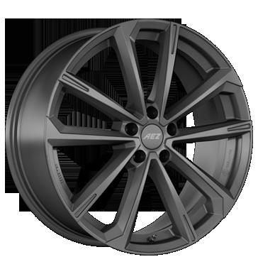 AEZ, Aruba graphite, 8,5x19 ET27 5x112 66,6, graphite matt