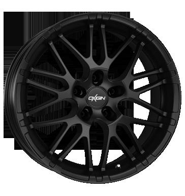 Oxigin, 14 Oxrock, 10x22 ET20 5x120 76,9, black matt