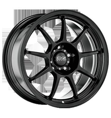 OZ, Alleggerita HLT, 10x18 ET40 5x120,65 70,1, gloss black