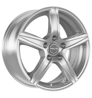 Proline, CX200, 8x17 ET45 5x112 66,5, arctic silver