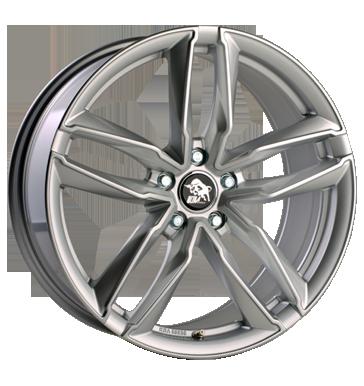Ultra Wheels, Pro, 8,5x19 ET45 5x112 66,5, silver