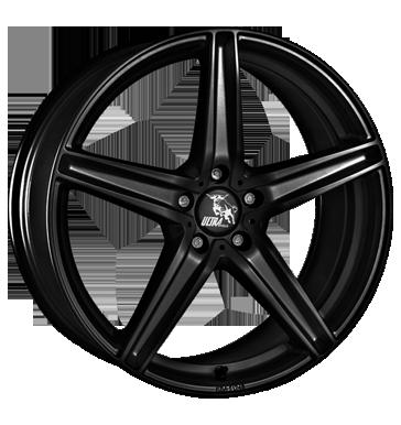 Ultra Wheels, Evo, 8,5x19 ET45 5x112 66,5, black