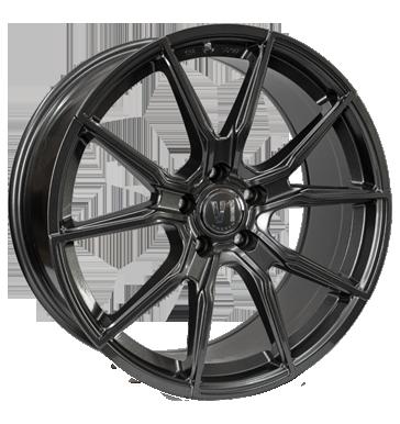 V1 Wheels, V1, 8,5x19 ET35 5x112 66,6, daytona grau lackiert