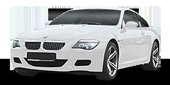 BMW M5/M6