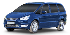 Ford Galaxy/S-Max