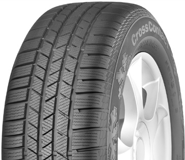Afbeelding van band CONTINENTAL CrossContact Winter AO FR
