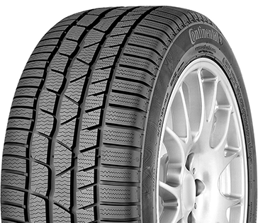 Afbeelding van band CONTINENTAL WinterContact TS 830 P ContiSeal FR