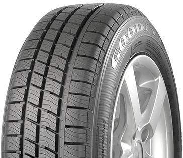 Goodyear, Cargo Vector 2, 205/65R 16 C 107T M+S