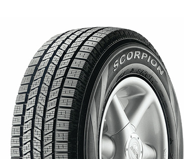 Afbeelding van band PIRELLI Scorpion Ice & Snow N1 RB