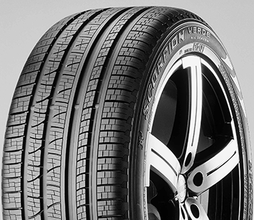 Afbeelding van band PIRELLI Scorpion Verde AS N0