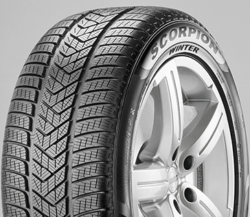 Afbeelding van band PIRELLI Scorpion Winter N0