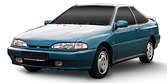 Hyundai S-Coupé
