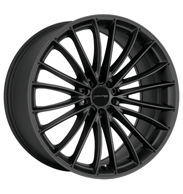 Corspeed Le Mans PureSports