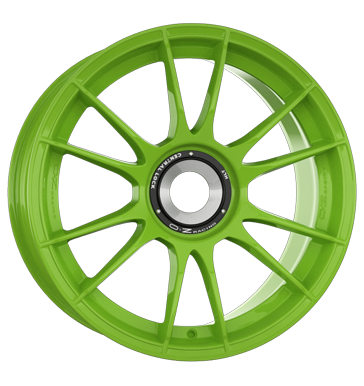OZ Ultraleggera HLT CL acid green