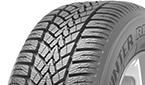 Dunlop, Winter Response 2, 195/65R 15 91T M+S SL