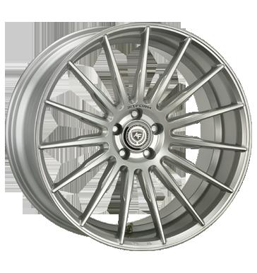 artFORM AF-401 highgloss silver