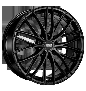 OZ Italia 150 schwarz matt