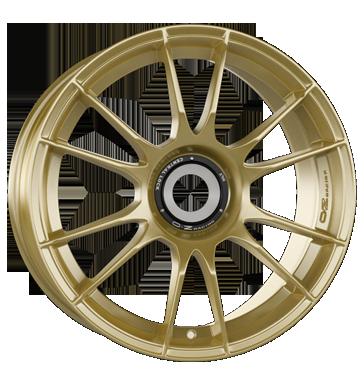 OZ Ultraleggera HLT CL race Gold