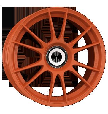 OZ Ultraleggera HLT CL orange
