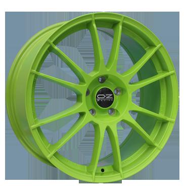 OZ Ultraleggera HLT acid green
