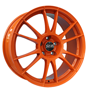 OZ Ultraleggera HLT orange