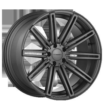 Vossen CV4 matte graphite dark